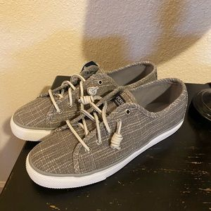 NWT Sperry too sider sea coast sneakers